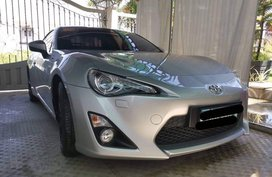 2017 Toyota 86 for sale in Pasay