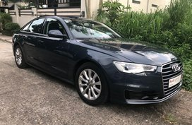 Second-hand Audi A6 2016 for sale in Antipolo