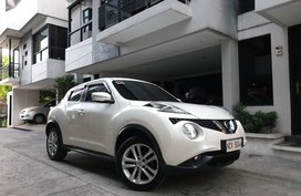 2017 Nissan Juke for sale in Quezon City