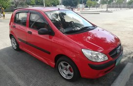 Used Hyundai Getz 2010 for sale in San Fernando