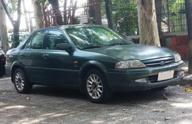 Ford Lynx Guia 2000 Manual Gasoline