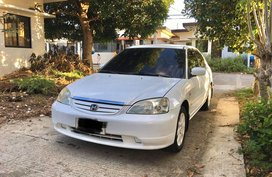 Used Honda Civic 2001 for sale in Bacolod