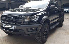2019 Ford Ranger Raptor Almost New
