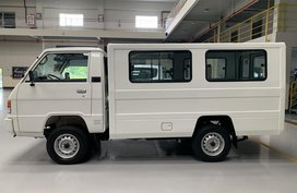 Brand New 2020 Mitsubishi L300 for sale in Manila