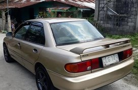 Mitsubishi Galant 1993 Manual Gasoline for sale