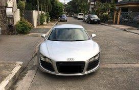 2012 Audi R8 V8 for sale in Quezon City