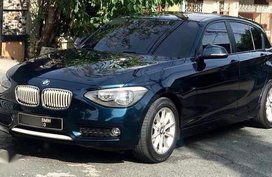 2013 Bmw 118D for sale in Makati