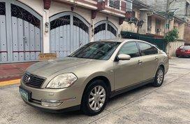 2008 Nissan Teana for sale in Manila