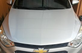 2017 Chevrolet Sail for sale in Sibulan