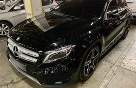 2016 Mercedes-Benz Gla 200 for sale in Quezon City