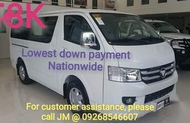 2019 Foton View for sale in Makati