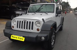2014 Jeep Wrangler for sale in Quezon City