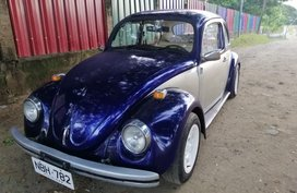 1979 Volkswagen Beetle for sale in Batangas
