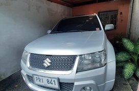 Used Suzuki Grand Vitara 2010 for sale in Quezon City