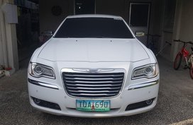 2012 Chrysler 300c for sale in Las Pinas