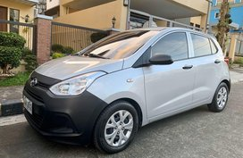 2014 Hyundai Grand i10 for sale in Quezon City