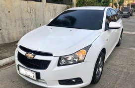 2011 Chevrolet Cruze for sale in Cebu City