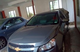 Used Chevrolet Cruze 2010 for sale in Baguio