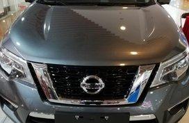 2020 Nissan Terra for sale in Quezon City