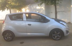 2nd-hand 2013 Chevrolet Spark for sale in Tagiug