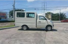 New Foton Gratour 2019 for sale in Quezon City