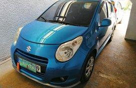 2010 Suzuki Celerio for sale in Manila
