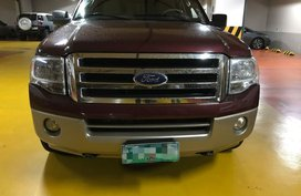 2011 Ford Expedition EL for sale in Makati