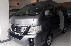 2020 Nissan Urvan for sale in Manila