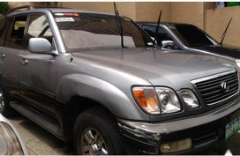 2001 Lexus Lx for sale in Mandaluyong
