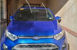2nd-hand Ford Ecosport 2017 for sale in Bulakan