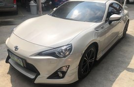 2013 Toyota 86 for sale in Pasig