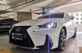 2017 Lexus Is for sale in Pasig