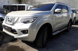 2020 Nissan Terra for sale in Manila