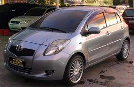 2008 Toyota Yaris 1.5G A/T Gasoline