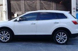 White Mazda Cx-9 2011 for sale in Manila