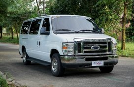 2010 Ford E-150 for sale in Quezon City