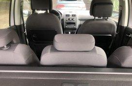 Sell 2014 Volkswagen Touran at 27000 km