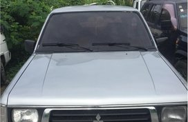 1993 Mitsubishi L200 for sale in Pasig
