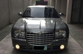 2007 Chrysler 300c for sale in Quezon City