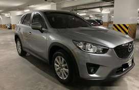 Mazda Cx-5 2013 Automatic Gasoline for sale in Manila