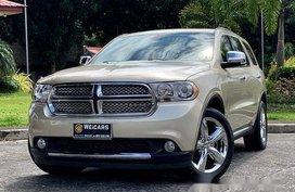 Dodge Durango 2012 Automatic Gasoline for sale