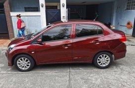 2015 Honda Brio Amaze for sale in Cainta