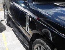 Selling Black Land Rover Range Rover 2005 in Pasig