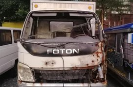 2012 Foton View for sale in Makati