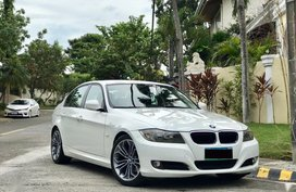 2012 Bmw 3-Series for sale in Manila