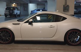 2014 Subaru Brz for sale in Manila