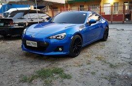 2014 Subaru Wrx Sti for sale in Cavite