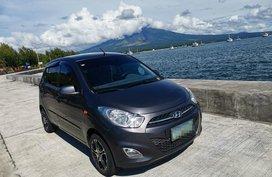 2012 Hyundai I10 for sale in Legazpi