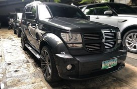 2012 Dodge Nitro for sale in Quezon City
