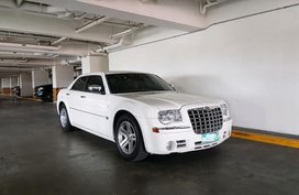 2008 Chrysler 300c for sale in Makati